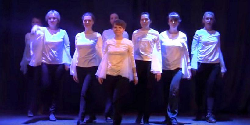 proslavlenie boga 820x410 - Прославление Бога в танце - церковь в Екатеринбурге