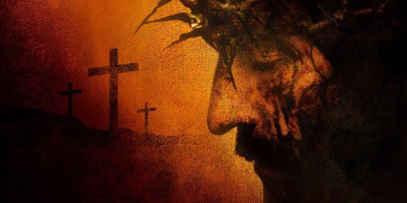 """raspjatie iisusa hrista 820x410 - Христианский фильм """"Крест"""" - распятие глазами Иисуса Христа"""